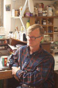 Aidan Hart